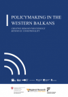 Policymaking in the Western Balkans: Creating Demand for Evidence Beyond EU Conditionality